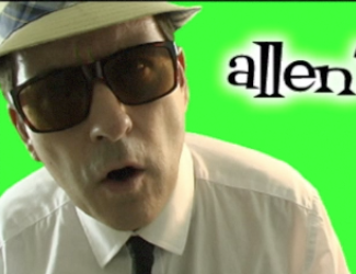 Allen's World Radio Show