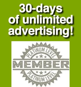 Fablist unlimited advertising package