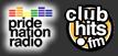 PrideNation Radio ClubHits Radio