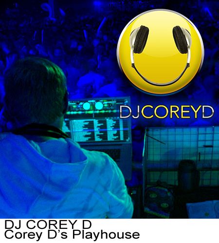 DJ Corey D