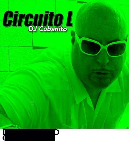 DJ Cubanito