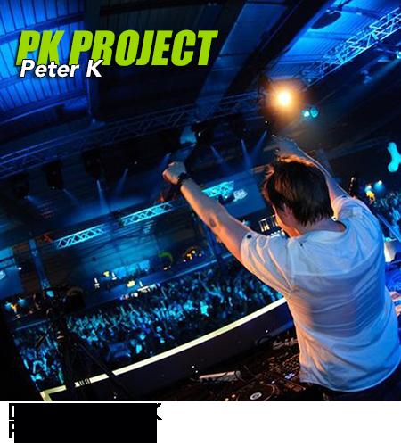 DJ Peter K
