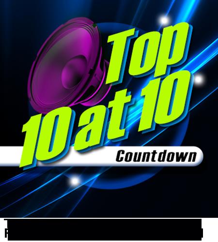 Top 10 At 10