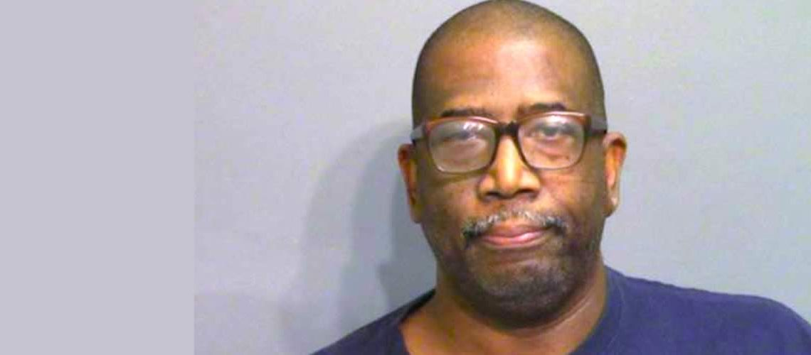 Florida Pastor charged with molesting boy