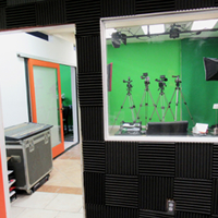 audio and video studios