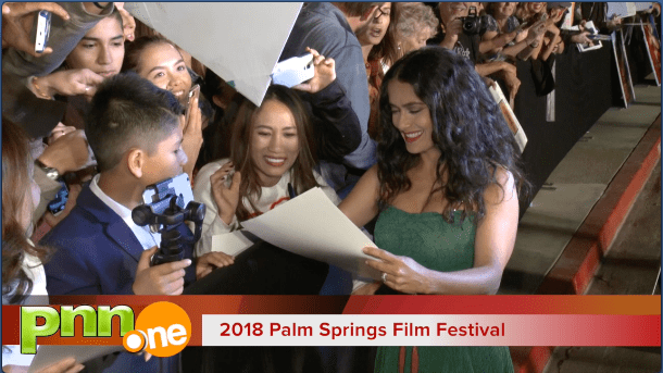 Palm Springs Film Festival