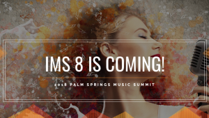 Interfusion Music Summit is coming!